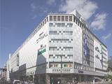 画像:天満橋店の通勤ルーム写真