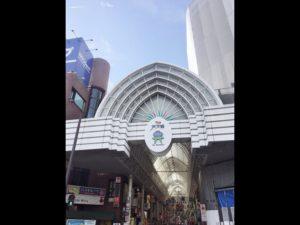 画像:天文館駅店の通勤ルーム写真