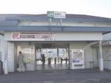 画像:東金店の通勤ルーム写真