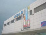 画像:富山店の通勤ルーム写真