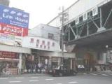 画像:鶴橋店の通勤ルーム写真