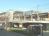 画像:鶴舞店の通勤ルーム写真