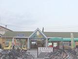 画像:鶴崎店の通勤ルーム写真