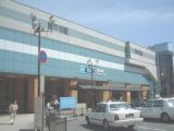 画像:浦安駅店の通勤ルーム写真