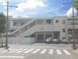 画像:蕨店の通勤ルーム写真