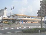 画像:焼津店の通勤ルーム写真
