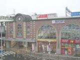 画像:大和高田店の通勤ルーム写真