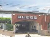 画像:柳瀬川店の通勤ルーム写真