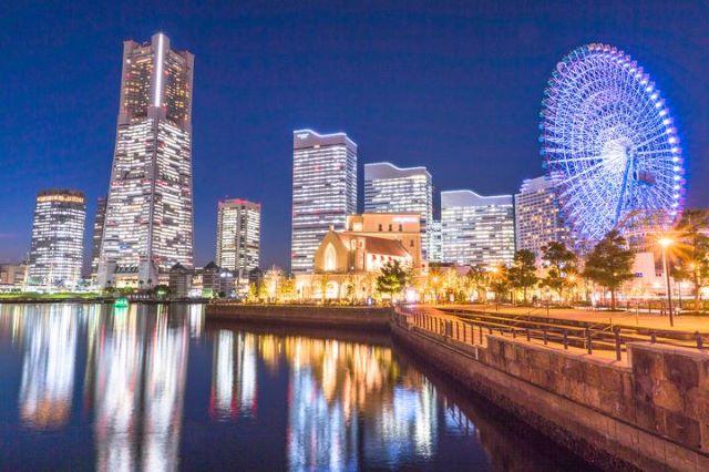 横浜駅店のルーム写真3