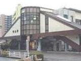 画像:昭島店の通勤ルーム写真