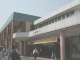画像:秋津店の通勤ルーム写真