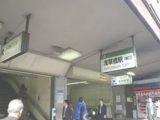 画像:浅草店の通勤ルーム写真