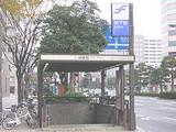 画像:祇園店の通勤ルーム写真
