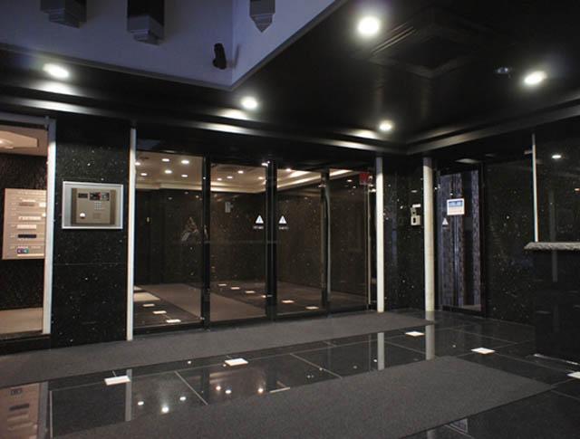新宿御苑店のルーム写真4