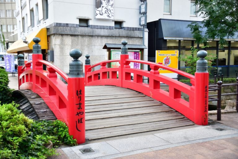 画像:はりまや橋店の通勤ルーム写真