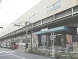 画像:蓮根店の通勤ルーム写真