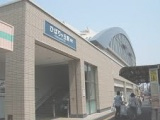 画像:ひばりヶ丘店の通勤ルーム写真