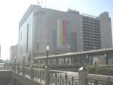 画像:府中店の通勤ルーム写真