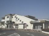 画像:伏見店の通勤ルーム写真