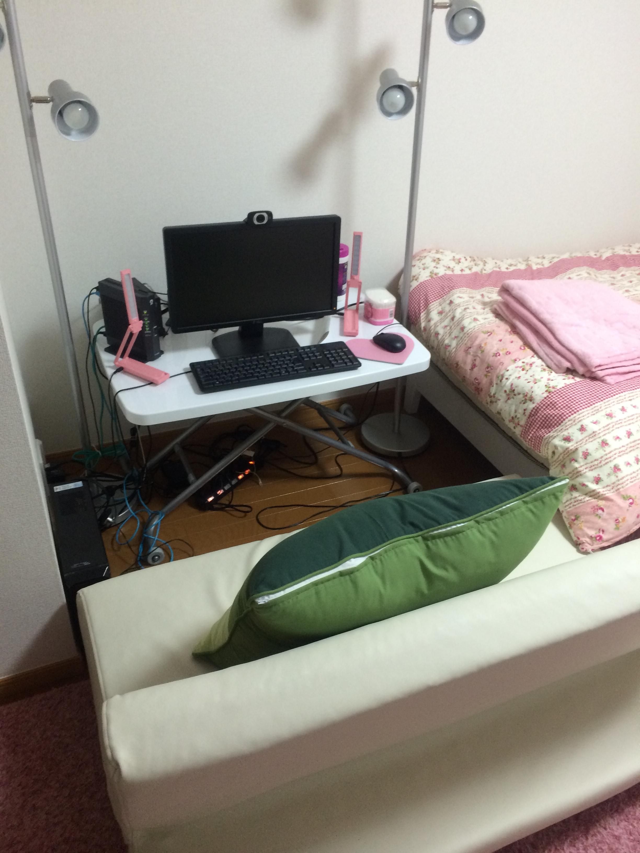 東福生店のルーム写真2