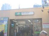 画像:飯田橋店の通勤ルーム写真