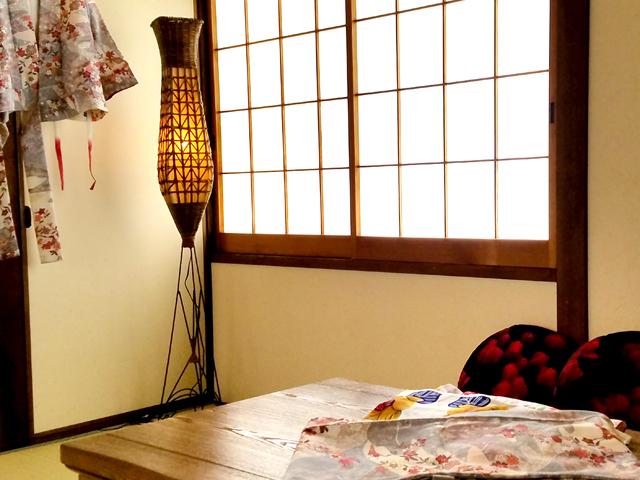 五日市駅店のルーム写真1