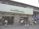 画像:神田店の通勤ルーム写真