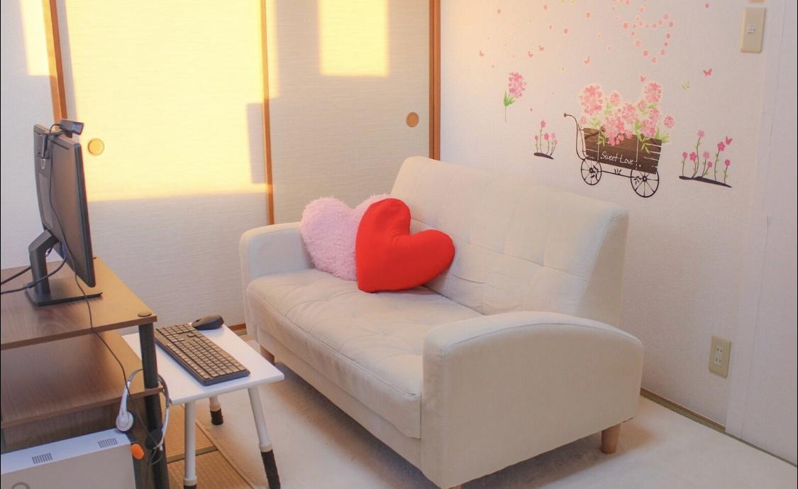 清瀬店のルーム写真2