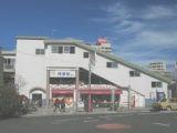 画像:清瀬店の通勤ルーム写真