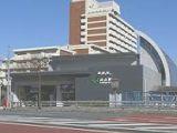 画像:駒込店の通勤ルーム写真