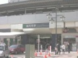 画像:高円寺店の通勤ルーム写真