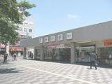 画像:久米川店の通勤ルーム写真