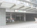 画像:目黒店の通勤ルーム写真