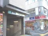 画像:南阿佐ヶ谷店の通勤ルーム写真