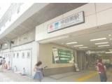画像:中目黒店の通勤ルーム写真