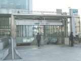 画像:中野坂上店の通勤ルーム写真