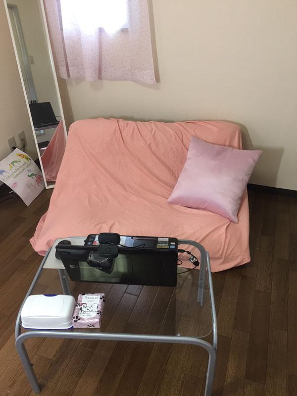 成増店のルーム写真2