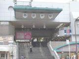 画像:西新井店の通勤ルーム写真