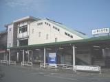 画像:西八王子店の通勤ルーム写真