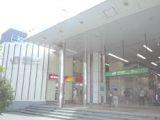 画像:西荻窪店の通勤ルーム写真
