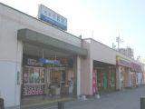 画像:西鉄小郡店の通勤ルーム写真