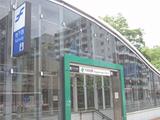 画像:六本松店の通勤ルーム写真