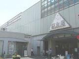画像:桜台店の通勤ルーム写真