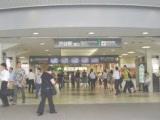 画像:渋谷南口店の通勤ルーム写真