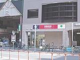 画像:新御徒町店の通勤ルーム写真