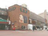 画像:新橋店の通勤ルーム写真