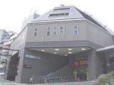 画像:神泉店の通勤ルーム写真