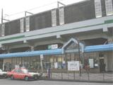 画像:浮間船渡店の通勤ルーム写真