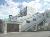 画像:西武柳沢店の通勤ルーム写真