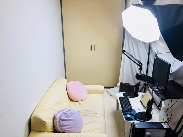 調布店のルーム写真1